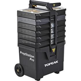 Topeak PrepStation Pro - Herramientas - negro
